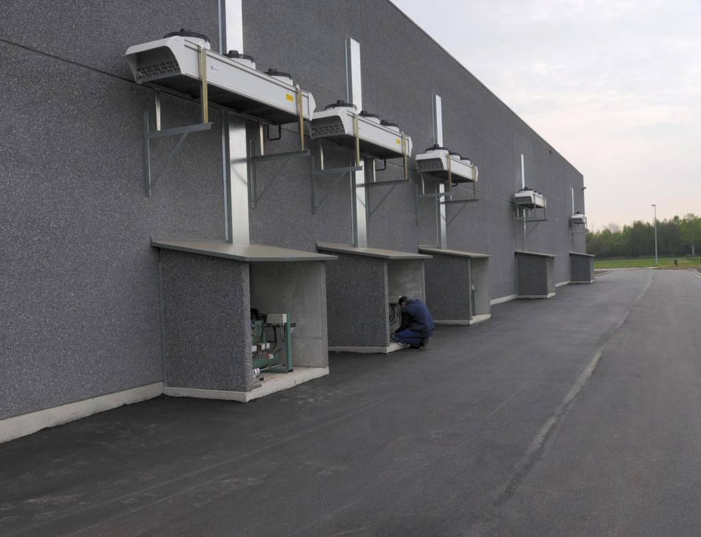 Maas Nv Koeltechnieken Airconditioning Warmtepompen